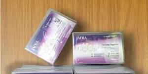 Kartu Nama Jafra scm advertising