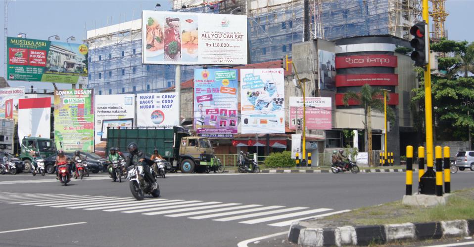 Billboard Baliho Yogyakarta