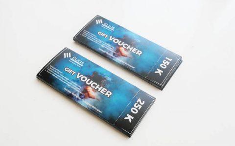 Cetak voucher tiket murah yogyakarta