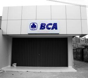 Neon Box Acrylic BCA