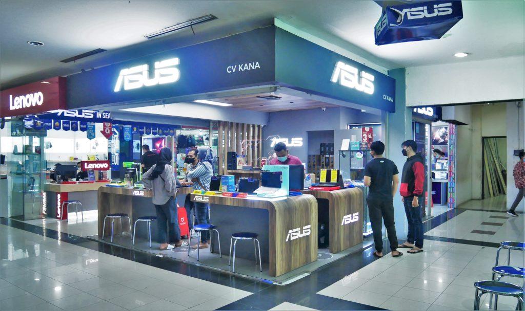 Neon Box Asus Kana Jogjatronik Mall